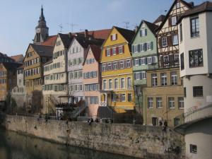 Tübingen ist beliebter als je zuvor.