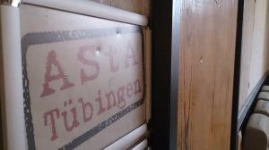 Das AStA Büro. Foto: Constantin Pläcking