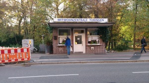 Mitwohnzentrale Tübingen