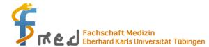 Logo der Fachschaft Medizin. Quelle: fachschaftmedizin.de