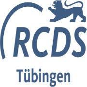 Ring Christlich-Demokratischer Studenten Quelle: https://www.facebook.com/pages/RCDS-T%C3%BCbingen/124575400899272?fref=ts