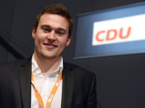 Lutz Kiesewetter bei der CDU. - Foto: dpa