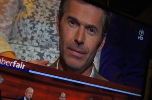 """Sendung """"Hart aber Fair"""" auf Das Erste - Foto: Pläcking"""