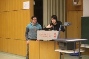 Exkutivorgan der verfassten Studierendenschaft - Foto: Pläcking