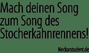 Dein Song für das Stokare